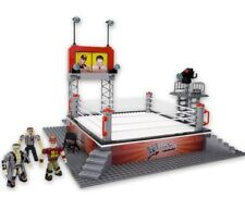 WWE StackDown Universe Stack down ring and figures John Cena, The Miz RRP £89.95