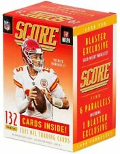 2021 Score NFL Football--Complete Your Set-- #1-300 (2+=30%off, up to 50% off)