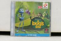 USED PS1 PS PlayStation 1 A Bug's Life 85480 JAPAN IMPORT