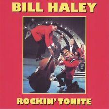 Bill Haley-Rockin 'TONITE-CD -