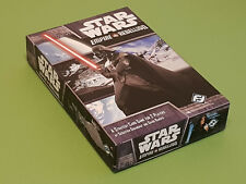 Star Wars Empire Vs Rebellion Strategy Card Game *Excellent Condition*