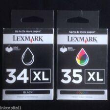 Para Lexmark