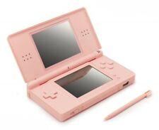 Nintendo DS - Konsole Lite #pink + Stromkabel sehr guter Zustand