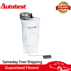 Autobest F3181A Electrical Fuel Pump For 2004 Dodge Ram 2500, 3500 V8 5.7L