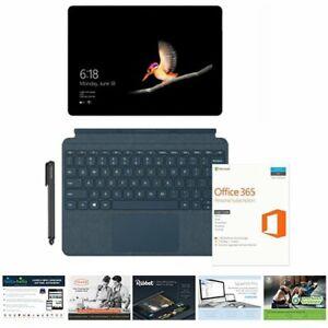 Microsoft Surface Go Intel Pentium  2 in 1 Notebook 4GB RAM 64GB SSD Microsoft O