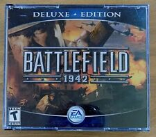 Battlefield 1942: Deluxe Edition (PC Video Game 2003)