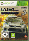 WRC 3 - FIA World Rally Championship (Xbox 360)