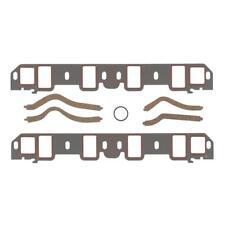 Mr Gasket Intake Manifold Gasket Set 5834; Ultra-Seal Composite for Ford SBF