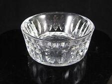 Vintage Orrefors Sven Palmqvist Crystal Glass Bowl P 4101-121 Sweden