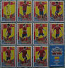 Match Attax TCG Choose One 2012 Spain Card from List (Euro 2012 England)