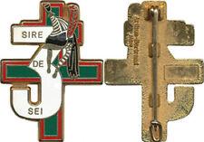 11° Régiment de Cuirassiers, 3° Escadron, SIRE DE SEI, A.Bertrand (3264)