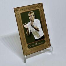 Futera Unique 2012 - The Managers /240 Gold Framed Card - Jürgen Klinsmann