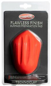 "All-Shine ""TECHNO-CLAY"" Clay Pad Clay Bar Alternative, Car Surface Prep Pad"