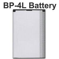 Replacement BP-4L Battery For Nokia E52 E55 E61i E63 E71 E72 E90 N97 N810
