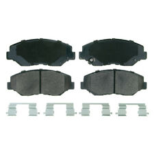 Disc Brake Pad Set-LX Front Perfect Stop PS914M