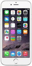 Apple iPhone 6 16GB Argent Débloqué Restauré bon Smartphone