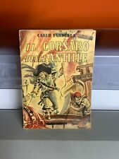 Il Corsaro delle Antille Fardella Villongo 1951