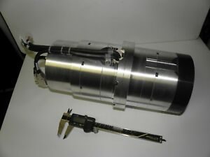 Harmonic Drive Motor Dual Spindle Hollow Shaft D000013640