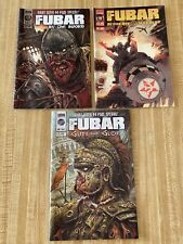 Fubar by the Sword #1, Better Red than Dead, Guts and Glory by Chuck Dixon 2013