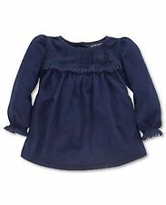 Ralph Lauren Baby Girls' Tops and T-Shirts
