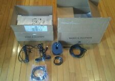 Bang & Olufsen BeoSound 5 and Beomaster 5 with Table Stand 'New BeoSound 5'