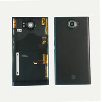 Battery Back Rear Door Housing Cover Case Replacement For BlackBerry PRIV Black