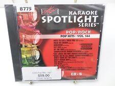 Various Artists Karaoke Adult Alternative Male Music CD G Player Needed T54