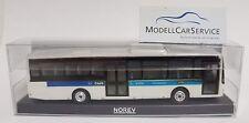 """Iveco Bus"""" Crossway le """"2014"""" Cars du Rhone """"escala 1 87 von Norev"""