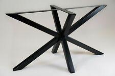 Heavy Duty Steel Table Legs Dining Bench Desk Coffee Leg Industrial feet,screws