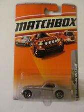 Matchbox - Heritage Classics - '54 Jaguar XK 120SE - Sealed - Light Wear