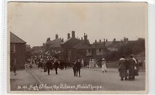 More details for high street from the pullover, mablethorpe: lincolnshire postcard (c9589)