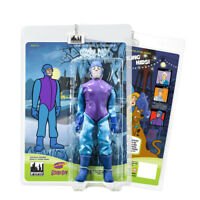 Scooby Doo 8 Inch Retro Style Action Figures Series: Charlie The Robot