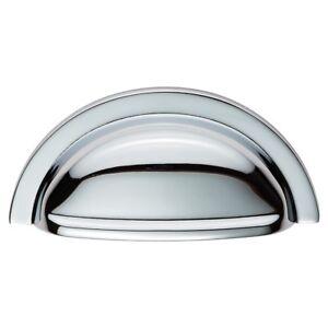 FTD OXFORD Cabinet Cupboard Kitchen Wardrobe Door Handles CUP & KNOBS to match