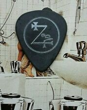 BLACK LABEL SOCIETY Zakk Wylde ALTERNATE VERSION guitar pick