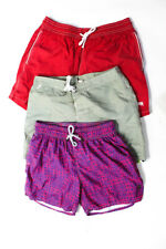 Vilebrequin Retromarine Mens Printed Drawstring Board Shorts Size 32 XL Lot 3