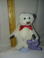 Annette Funicello Limited Addition Artyom Bear 6 1/2 Inches #40 Of 5000 With Coa