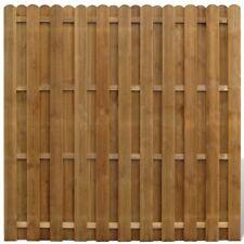 Gartenzäune Aus Holz Günstig Kaufen Ebay