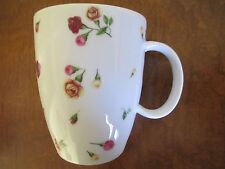 ROYAL ALBERT, Country Rose Bud 12 ounces Mug(s), Excellent Condition