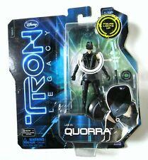 Disney Tron Legacy Quorra Brand New Factory Sealed