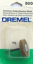 Dremel Aluminum Oxide Abrasive Wheel No. 500