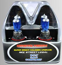 H8 35W DOT High Fog Light Xenon White Direct Replacement Philips Osram Bulbs A49