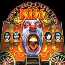 Kiss-Psycho Circus  VINYL NEW