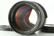 DHL [MINT+++] Hasselblad Carl Zeiss T* Planar FE 110mm F/2 Lens From JAPAN #1096