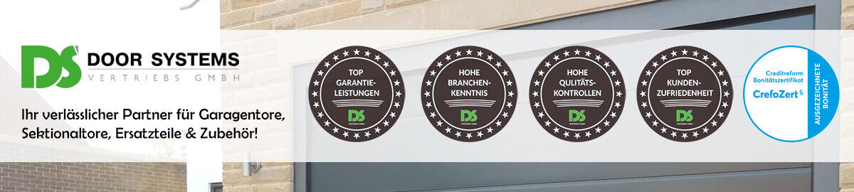 Door Systems Vertriebs GmbH