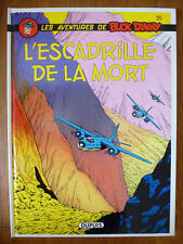Les aventures de Buck Danny tome 35 , Charlier, Hubinon, Dupuis 1993