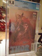 Thor #13 MARVEL COMICS CGC 9.8 1st Print. BEAUTY!