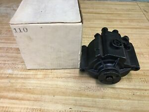 Smog Pump 11-110 (A1 32-102) Buick Chevy V6 225 3.7L V8 327 350 1966-1967