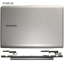 FOR Samsung NP530U3C NP530U3B NP535U3C 532U3C  LCD Back Cover+LCD Hinges