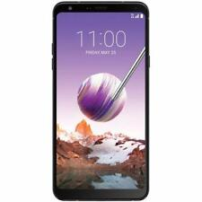 New listing Lg Stylo 4 Q710 32Gb Android Smartphone Black T-Mobile Gsm Unlocked C