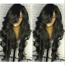 Italian Virgin Human Hair 360 Lace Front Wigs Silk Top Full Lace Wig Body Wave a